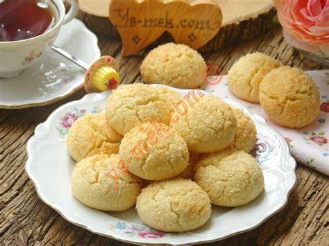 lezzetli yemekler ve tarifleri cevizli kurabiye tarifi on pinterest hindistan cevizli kurabiye tarifi nasıl yapılır resimli
