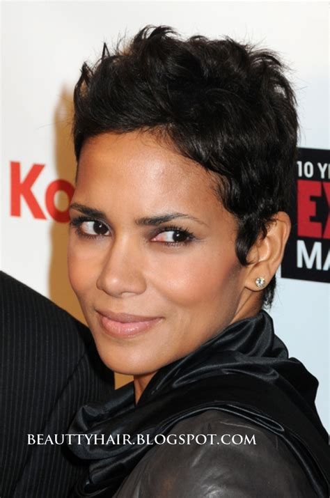 really short haircuts with black on bottom blonde on top short cut hairstyles for black women 2013 beauty hair