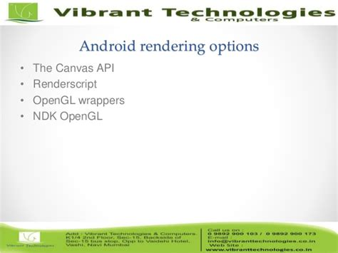 android graphics android graphics animation in android