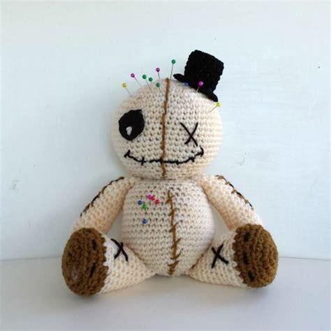pattern amigurumi italiano bambola voodoo amigurumi schema in italiano crochet