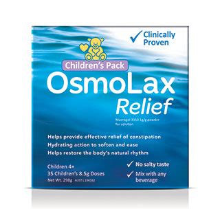 osmolax relief childrens  amcal