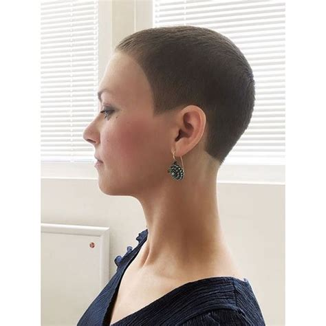 bald extreme haircut 1000 ideas about buzzcut girl on pinterest buzzed hair