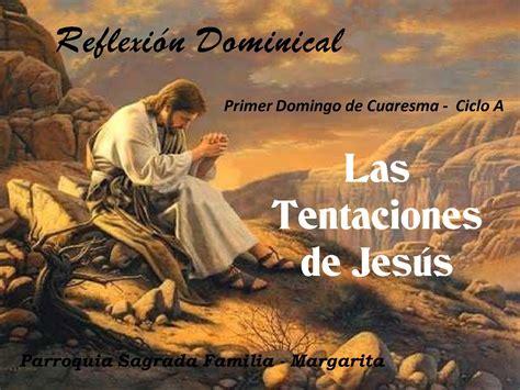 imagenes de jesus orando con sus discípulos las tentaciones de jes 250 s padre mart 237 n delgado youtube