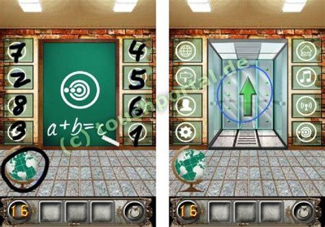 100 Floors Level 16 2013 - the floor escape level 1 bis 20 l 246 sung touchportal