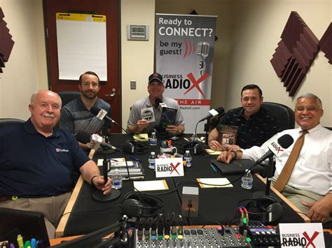 Mba Veterans Connect by Veterans Connect Radio Episode 06 Business Radiox