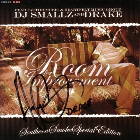 room for improvement room for improvement hosted by dj smallz mixtape