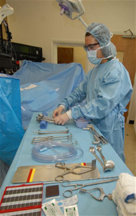 operating room tech operating room technicians