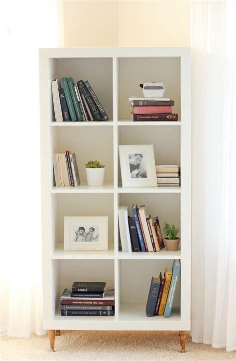 ikea shelf hacks 35 diy ikea kallax shelves hacks you could try shelterness