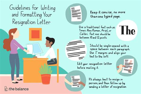 best 10 resignation letter samples samplebusinessresume com