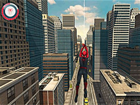 the amazing spider man endless swing spiderman games pog com