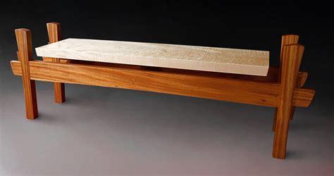 japanese wood bench matt downer designs updates