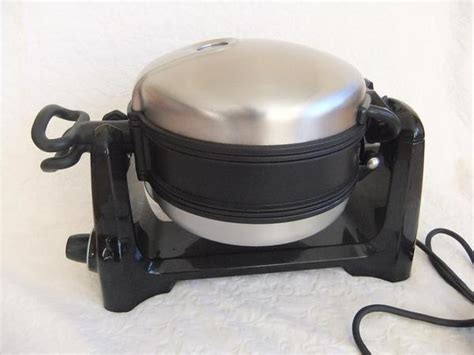 Kitchenaid Waffeleisen 1775 by Kitchenaid Waffeleisen Schickes Waffeleisen