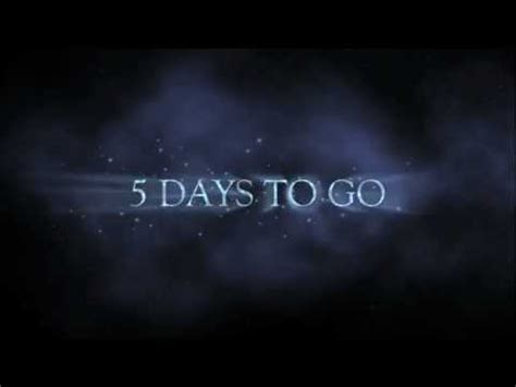 tribute hunger games trailer countdown youtube