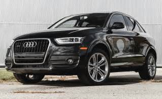 Audi Q3 Information 2015 Audi Q3 Information And Photos Zombiedrive