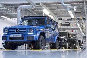 Mercedes G Class Mercedes G Class Reviews Research New Used Models