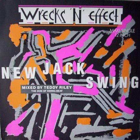 wreckx n effect new jack swing billboard hot dance disco wrecks n effect new jack swing
