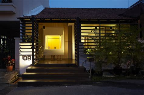 small house  big idea  singapore idesignarch