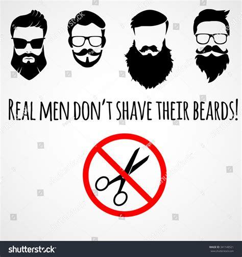 Video Clip Memes - funny meme about beards vector art 341148521 shutterstock