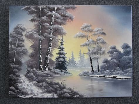 acrylic painting kevin 16 best landscape paintings images on kevin