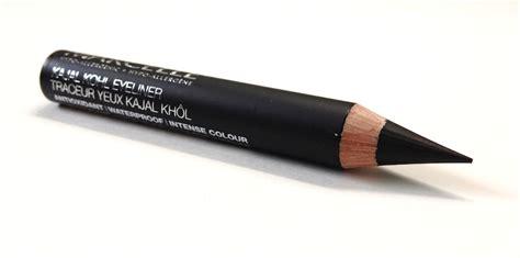 Eyeliner Kajal maggie s makeup marcelle kajal kohl eyeliner