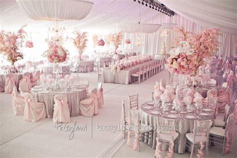 25  best Pink wedding receptions ideas on Pinterest