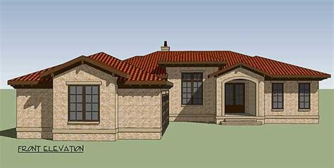 tuscan house plans single story plan w15053nc one level tuscan treasure e architectural design