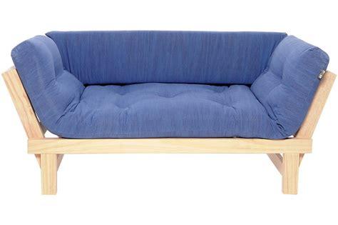 Futon Company Bed by Divan Sofa Bed In Pine Futon Company