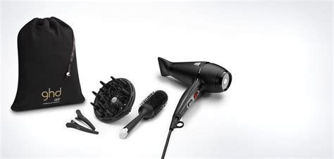 Hair Dryer And Straightener Set Ghd ghd air 174 hair drying kit the best professional salon hairdryer