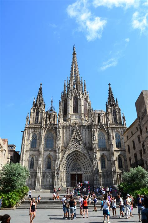 Barcelona Cathedral | barcelona cathedral wikiwand