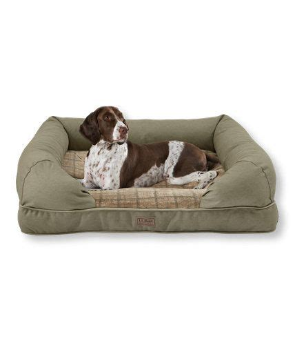 therapeutic dog beds memory foam spoiled dog would love it therapeutic dog