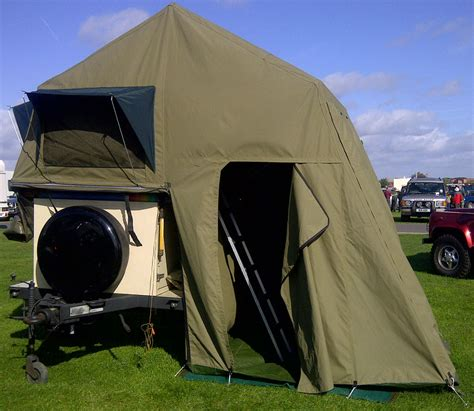 trailer tent awnings for sale trailer tents myway roof tents uk