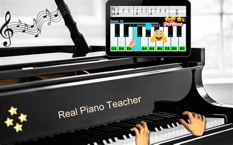 Suzuki Piano Teachers by Real Piano 2 Android Apps On Play