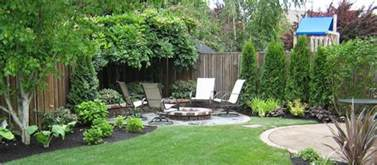 Ideas For Small Backyard Gardens Amazing Ideas For Small Backyard Landscaping Great