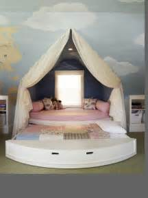bed tent for girls unique and fun kid bedroom ideas
