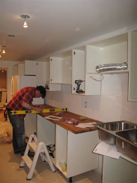 install ikea kitchen cabinets ikea kitchen eureka furniture assembly installations