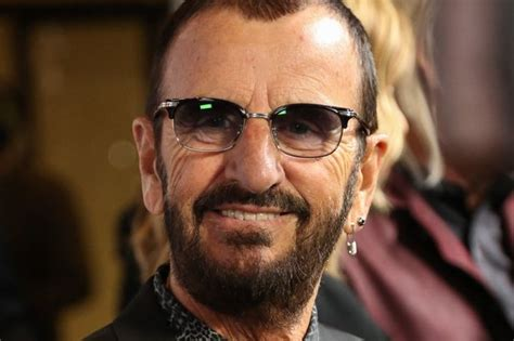 ringo starr glasses beatles legend ringo starr denies claims he s checked into
