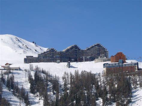 Location Ski & Soleil Appartements Zodiac, Location vacances Plagne Aime 2000