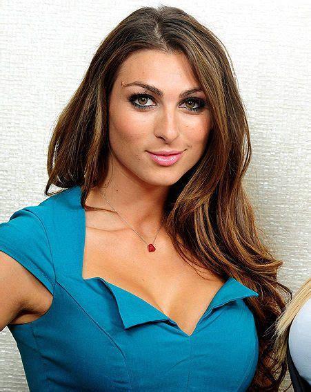 british glamour models in i d magazine big tits and big the apprentice 2013 luisa zissman admires topless models