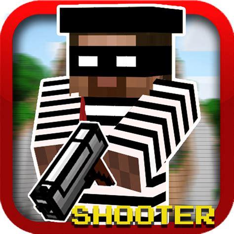 N Skin High Quality Skin Pixel 5 Inc 3m Black Wood cops n robbers original multiplayer with minecraft