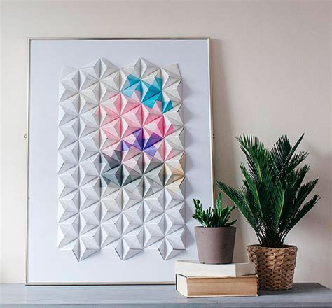 Origami Wall Diy - the britlist no more lip smackers batman r2d2 and more