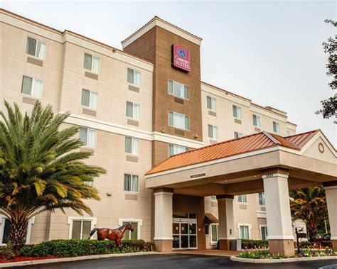 Comfort Inn Ocala Fl by Comfort Suites In Ocala Fl 352 482 0