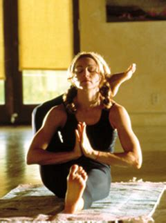 Ashtanga yoga a favorite for madonna and gwyneth diets in review