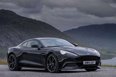 Aston Martin Vanquish 2016 Wallpapers Wallpaper Cave