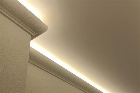 Stuckleiste Licht by 2meter Led Pu Stuckleiste F 252 R Indirekte Beleuchtung