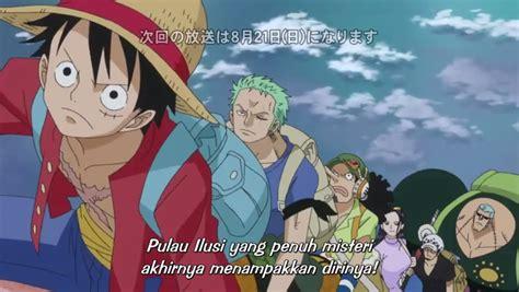 anime indonesia one 753 one episode 753 subtitle indonesia