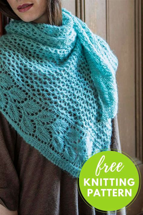 knitting pattern on pinterest 98 best images about knitted shawl patterns on pinterest