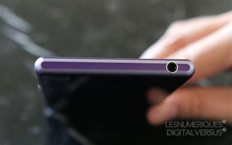 Shining Chrome Sony Xperia Z1 Big ifa 2013 on with the sony xperia z1