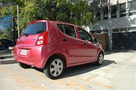 Review Suzuki Alto Suzuki Alto Review Caradvice