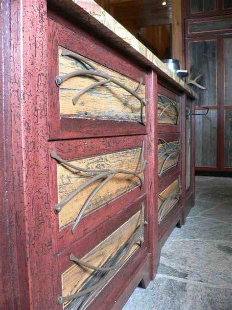 muskoka log home rustic outdoor lighting toronto lake of bays rustic revival