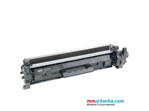 Toner 17a hp 17a compatible toner cartridge hp m102 m130a m130fn